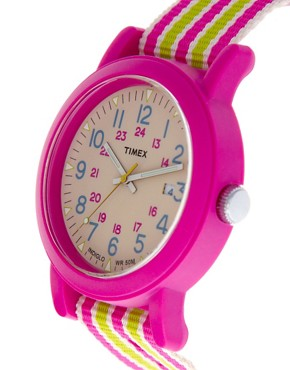 Image 3 of Timex Nylon Watch