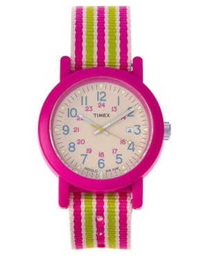 Image 1 of Timex Nylon Watch