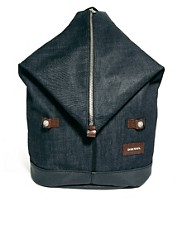 Diesel - R Back - Zaino in denim
