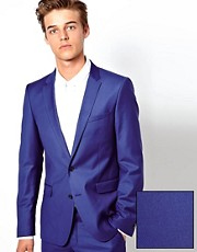 Selected Skinny Fit Blazer