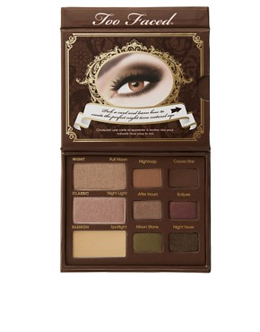 Image 2 ofToo Faced Natural At Night