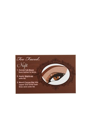 Image 3 ofToo Faced Natural At Night