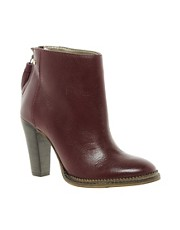 Ted Baker Ecarna Leather Ankle Boots