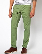 United Colors Of Benetton Lightweight Chinos