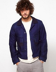 G Star Jacket Raw Essential Labour Worker