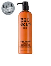 Tigi Bed Head Colour Goddess Shampoo 250ml