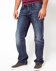 Diesel Larkee-Relaxed 885S Loose Jeans