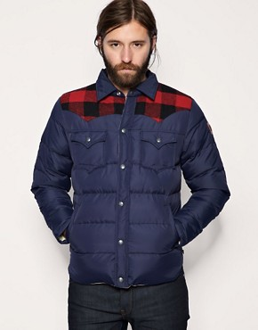 Image 1 ofPenfield Rockford Down Insulated Jacket