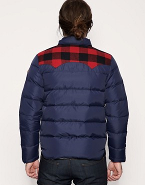 Image 2 ofPenfield Rockford Down Insulated Jacket