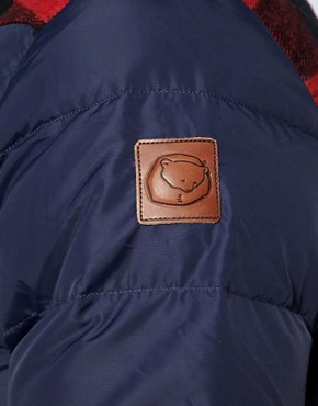 Image 3 ofPenfield Rockford Down Insulated Jacket