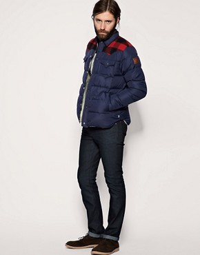 Image 4 ofPenfield Rockford Down Insulated Jacket