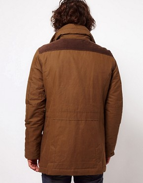Image 2 ofDiesel Parka Jacket