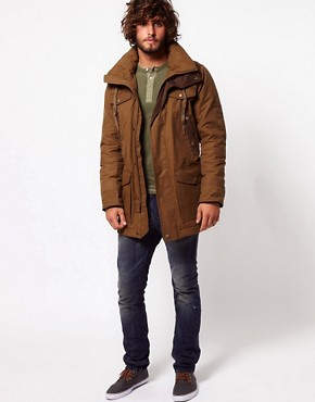 Image 4 ofDiesel Parka Jacket
