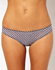 Stella McCartney Marguerite Riding Brief