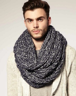 Image 1 ofASOS Seafarer Snood