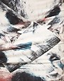 Image 3 ofFactory By Erik Hart Skirt Mini Jersey Foil Print