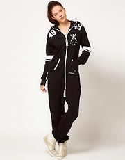 OnePiece Varsity Extra Cosy Onesie