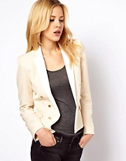 Mango Miranda Tailored Jacket