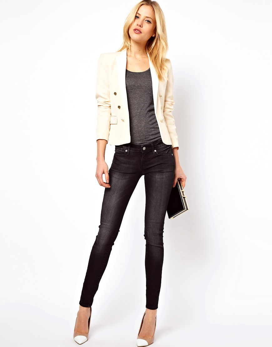 Image 4 of Mango Miranda Tailored Jacket