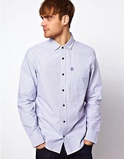 Fullcircle Slim Shirt Striped