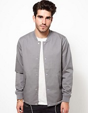 ASOS Jacket With Drawstring