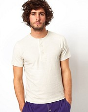 Polo Ralph Lauren Henley T-Shirt