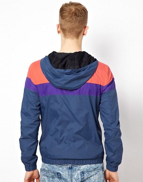 Image 2 ofASOS Cagoule Jacket