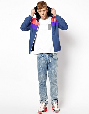 Image 4 ofASOS Cagoule Jacket