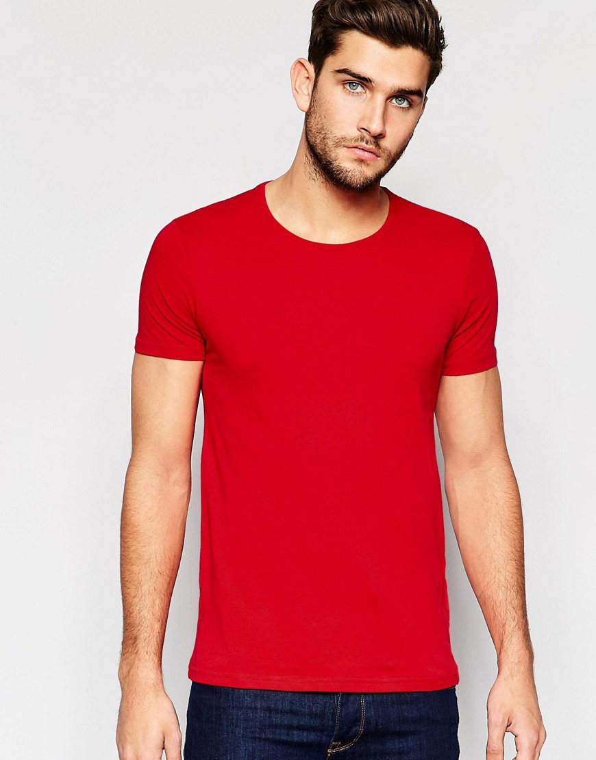 united-colors-of-benetton-crew-neck-t-shirt-red