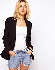 ASOS Oversized Blazer