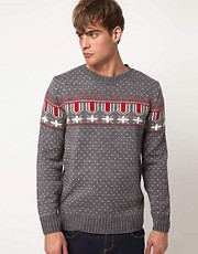 Common Sons Apres Jumper