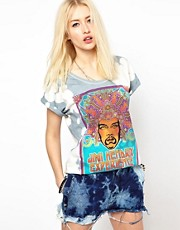 Worn By Hendrix T-Shirt