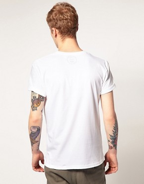 Image 2 of Jim Stoten For It's Nice That ASOS T Shirt