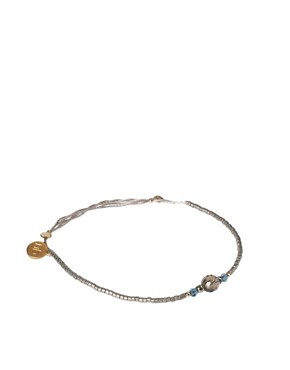 Image 1 ofNikki B Pyrite Friendship Bracelet