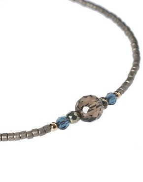 Image 4 ofNikki B Pyrite Friendship Bracelet