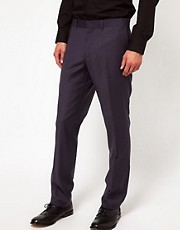Pantalones de corte slim Paulo de River Island