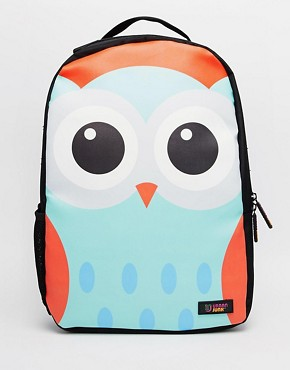 Urban Junk Owly Backpack