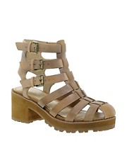 ALDO Morainn Gladiator Heeled Sandals