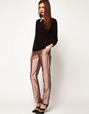 ASOS Premium Evening Pants