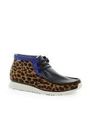 Clarks Sports Tawyer Atmos Trainers