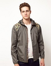 ASOS Packable Cagoule