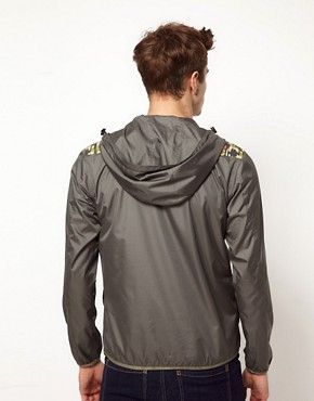 Image 2 ofASOS Packable Cagoule