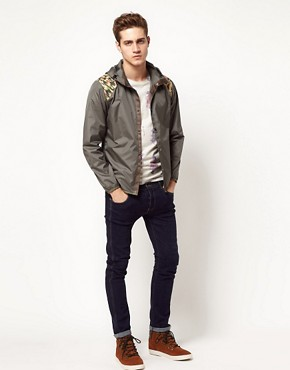 Image 4 ofASOS Packable Cagoule