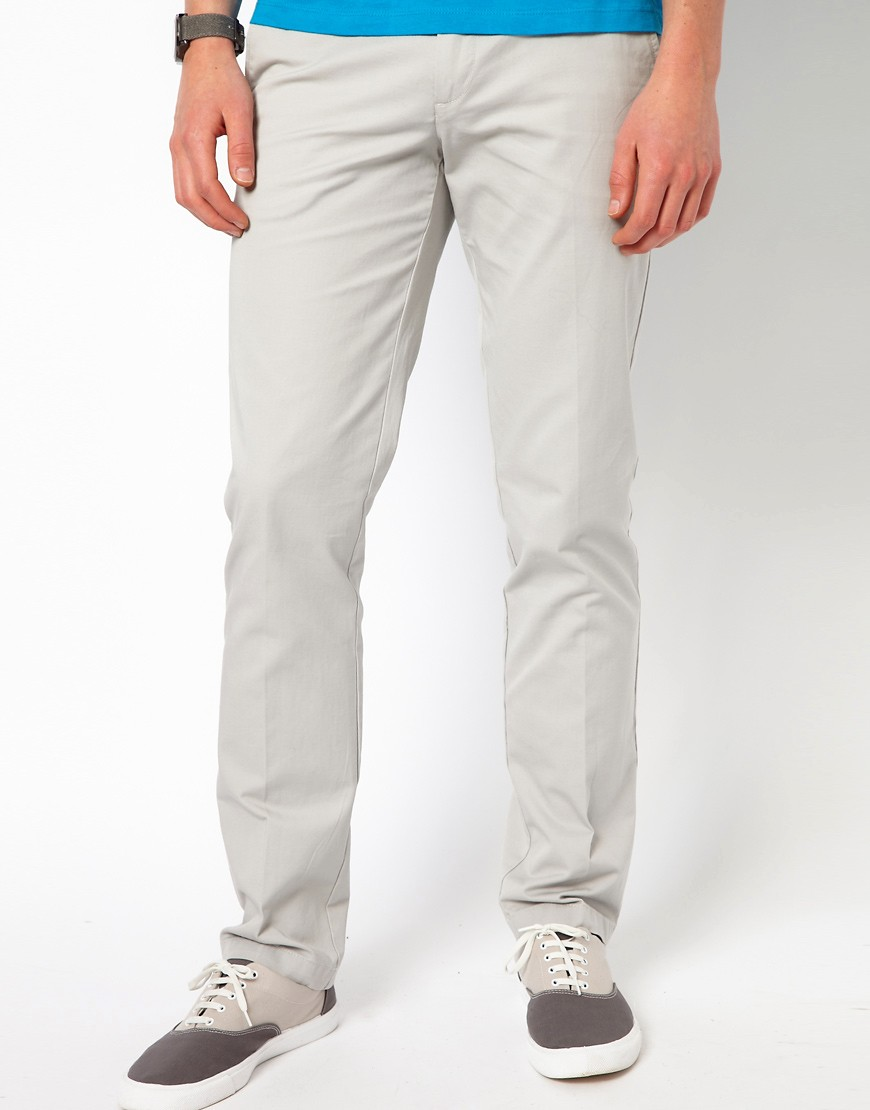 Image 1 of United Colors Of Benetton Chino Jeans