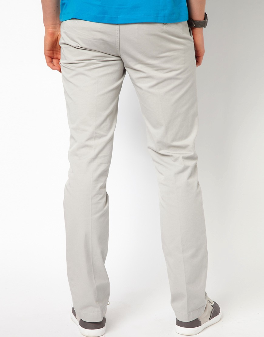 Image 2 of United Colors Of Benetton Chino Jeans