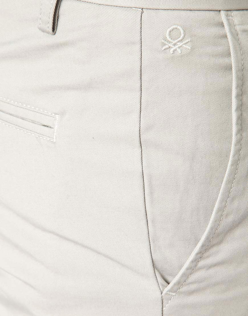Image 3 of United Colors Of Benetton Chino Jeans