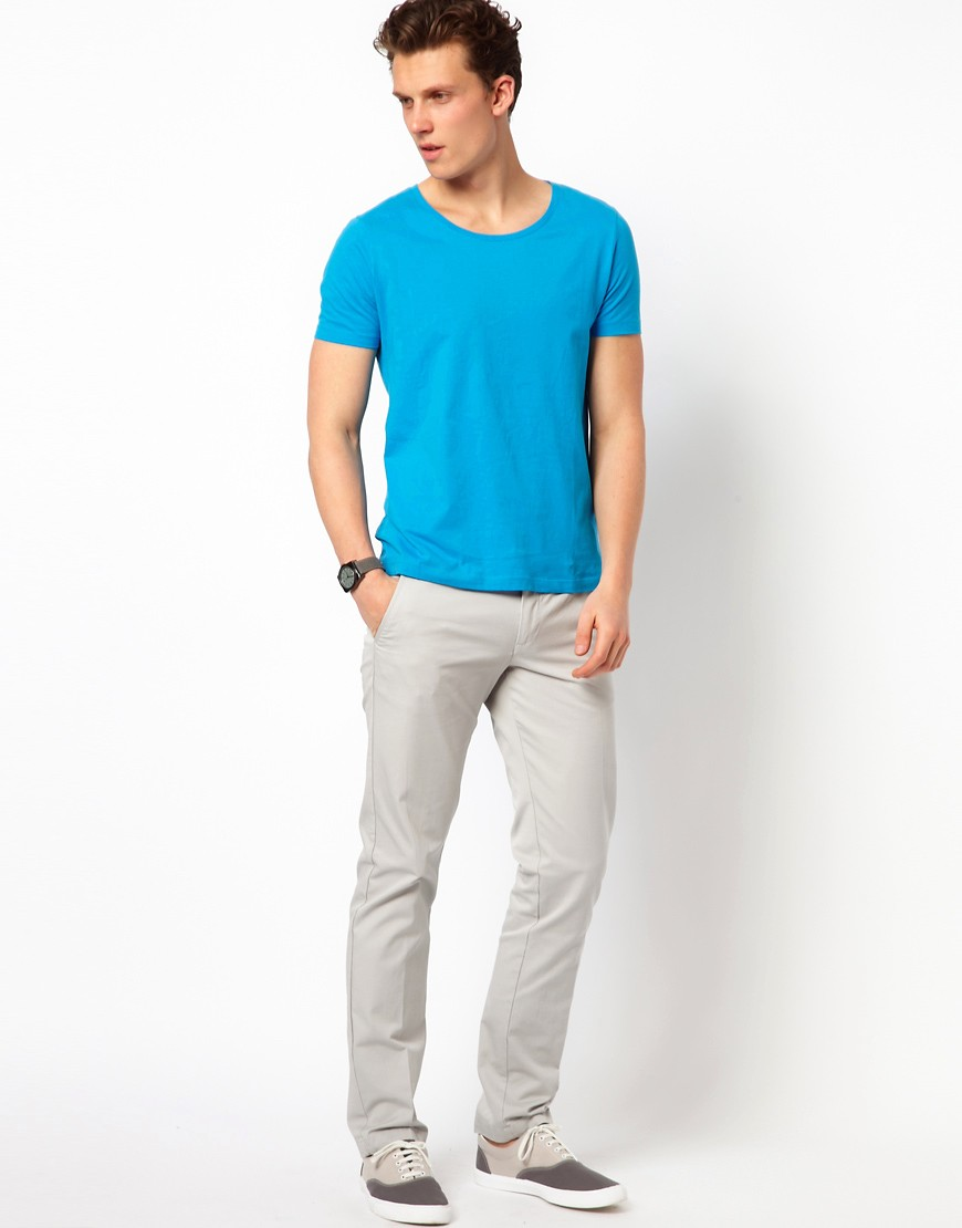 Image 4 of United Colors Of Benetton Chino Jeans