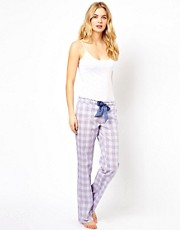 Esprit Glencheck PJ Pants