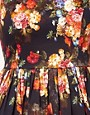 Image 3 ofASOS CURVE Dolly Skater In Photographic Floral