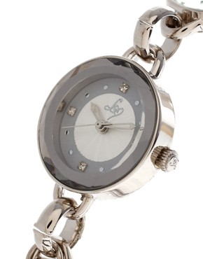 Image 4 ofLipsy Charm Bracelet Watch
